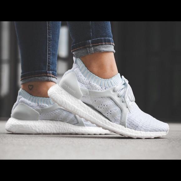 bd1e7148b adidas Shoes - Adidas Womens UltraBOOST X Parley